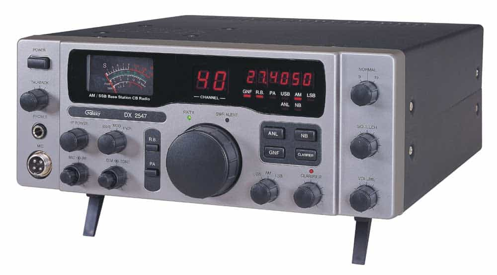 Base Station CB Radios - GI Joe s Radio Electronics