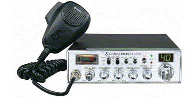 The Best CB Radio