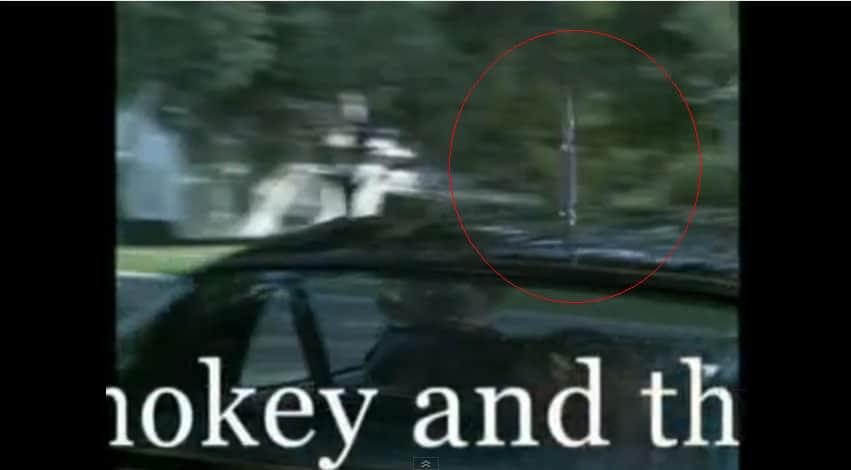 Smokey and the Bandit CB Radio (movie image 2)