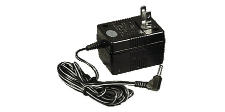 18396 - Midland AC Wall Adapter For 75-822 CB Radio