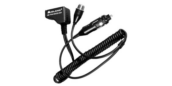 18830 - Midland Mobile Adapter for 75-830 Radio