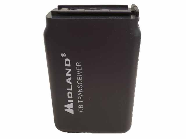 18831 - Midland 12 Volt Battery Pack for 75830 Radio