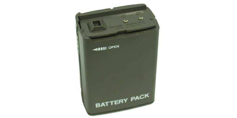 18913 - Midland Battery Pack For 77912 & 77913 Radios