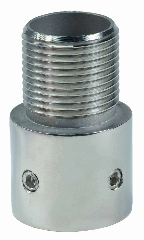 "4705 - Shakespeare 1"" 14 Thread Pipe Adapter"