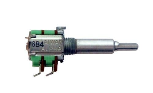 008011 - Cobra® Internal Potentiometer For RF Gain/Dynamic C25WXNWST Radio