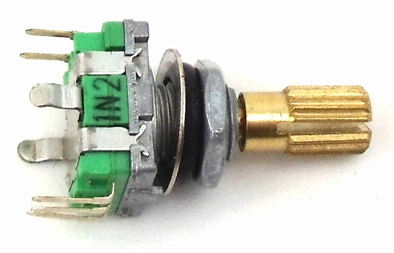 008038 - Cobra® Internal Volume Potentiometer For Mrf75D Radio