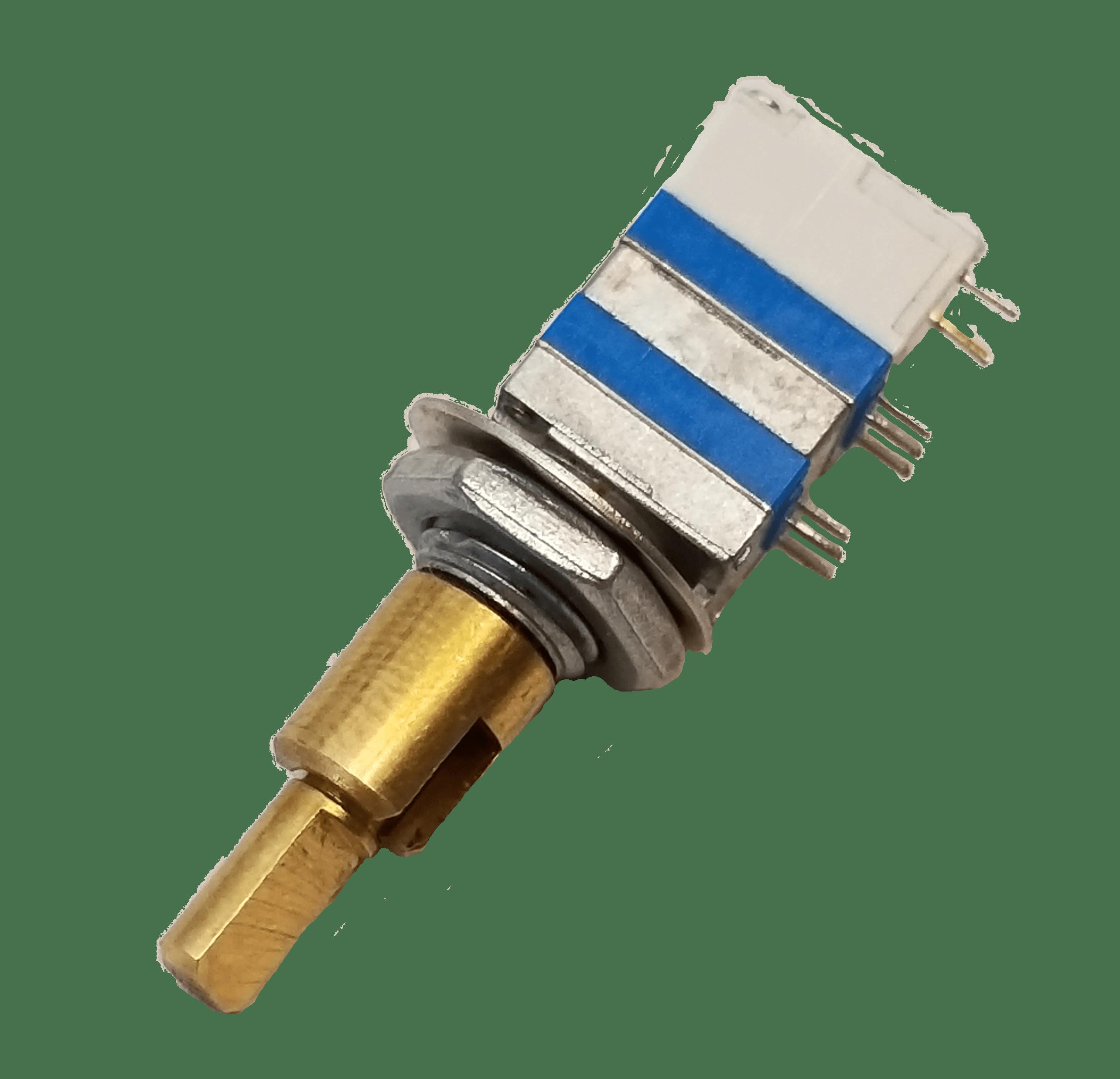 008046 - Cobra® On/Off Volume Control For Mrhh325 Radio