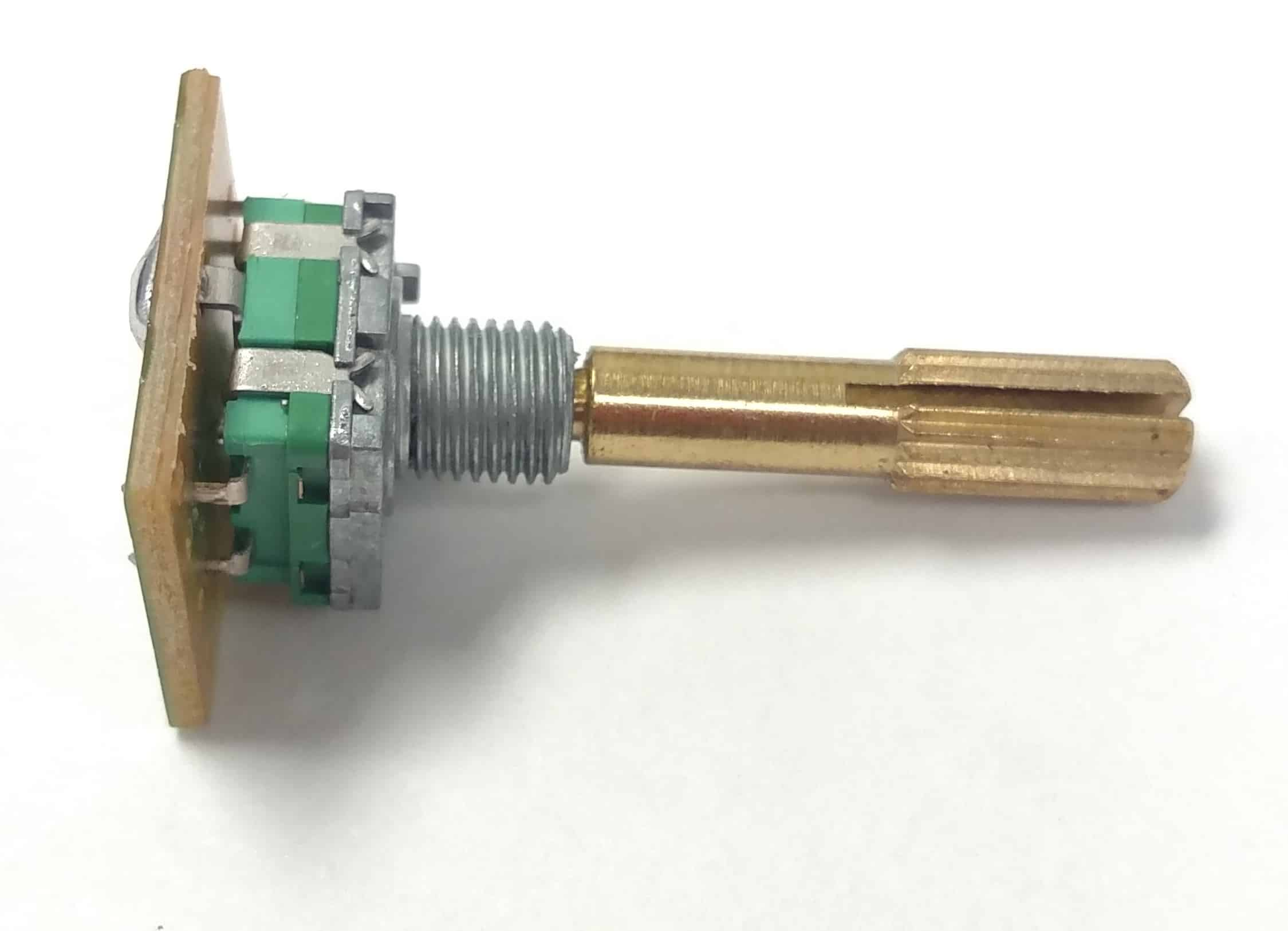 008047 - Cobra® Channel Selector for Cobra® 29LX Radio