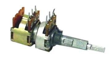 083479005 - Cobra® C148Gtl Radio Rf/Swr Gain Control