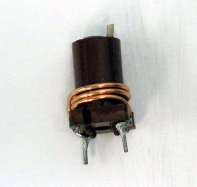 010007 - Cobra® Bct-00015-Fa Coil, Adjustable