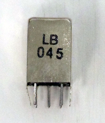 010008 - CobraBfa-Lb045-Fa Coil Ift