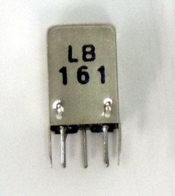 010012 - Cobra® Bfa-Lb161-Fa Coil Ift