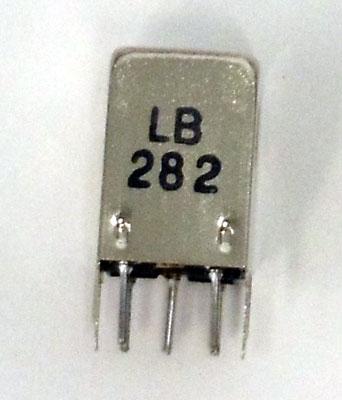010014 - Cobra® Bfa-Lb282-Fa Coil Ift