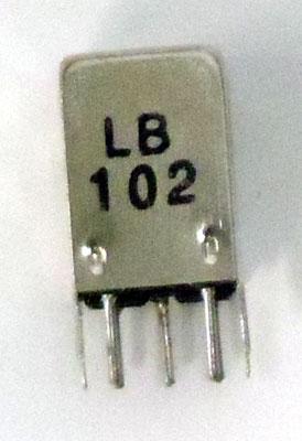 010018 - Cobra® Bfa-Lb102-Fa Coil, Ift for 200Gtl Radio