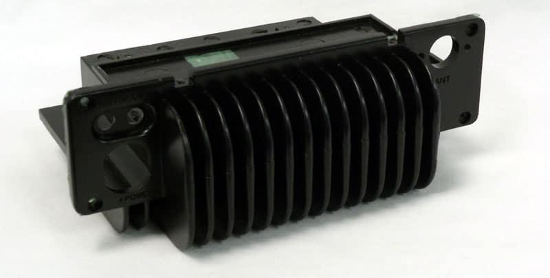 010050 - Cobra® 760-00004-Aa Heat Sink for 200Gtl Radio