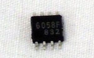 010053 - Cobra® Ioa-4558A-Ka I.C., Bipolar Kia4558F