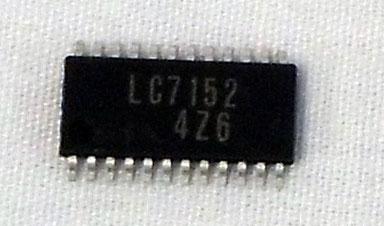 010063 - Cobra® Ipl-7152C-Sa .C, Pll, Lc7152