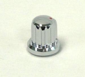 010072 - Cobra® 830-00095-Aa Knob, Mode (Pa-Am-Fm)