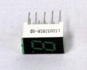 010076 - Cobra® Aep-D032B-Va, Frequency Display