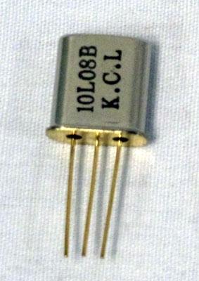 010078 - Cobra® Fxn-106Bp-Ka Mcf, 10.695Mhz for 150Gtl Radio