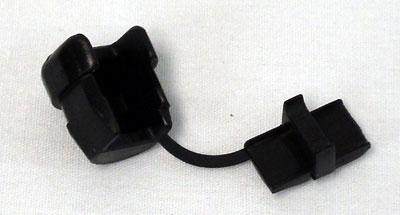 010107 - Cobra® 884-00009-Aa Strain Relief, Power Cord