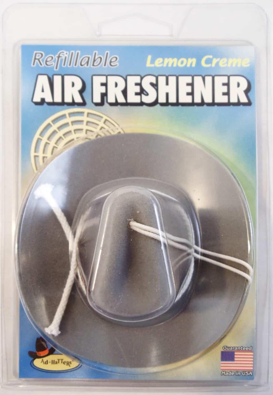 030404030404 - Refillable Cowboy Hat Air Freshener