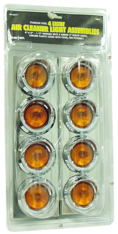 04830771 - Barjan 4 Light Air Cleaner Assembly Kit