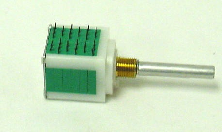 083015N001 - Cobra® Channel Selector For C29NWST or C29WXNWST Radios
