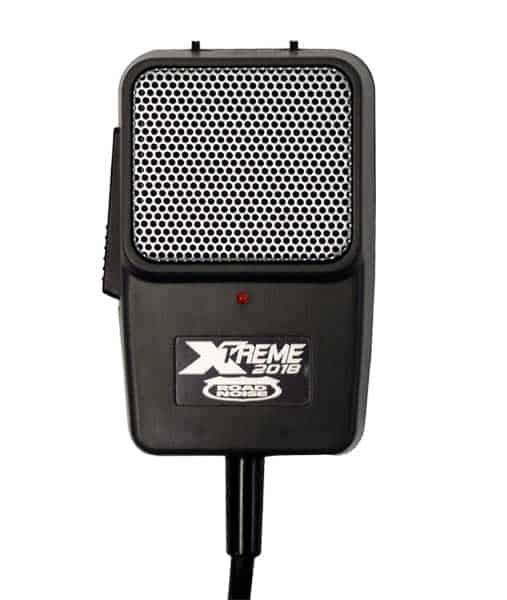 257XTREMEMIC - Magnum 257 Radio Echo Microphone
