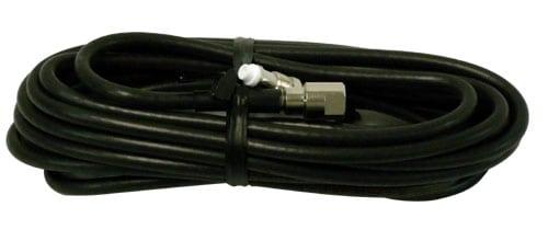 15NIPNIPM - ProComm 15' RG58 Nip To Nip Male Coax Assembly