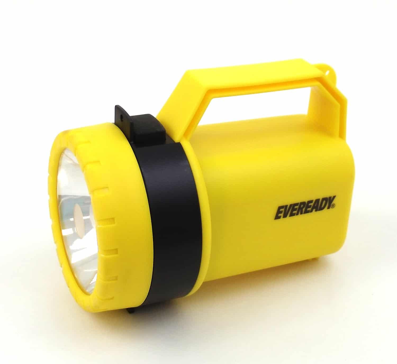 26902081 - Eveready Utility Lantern 4D