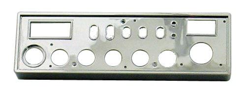 380007 - Cobra® C29Ltd Radio Bezel (Front Mic Model)