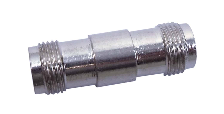 402915 - Twinpoint Tnc Double Female Connector - Bulk