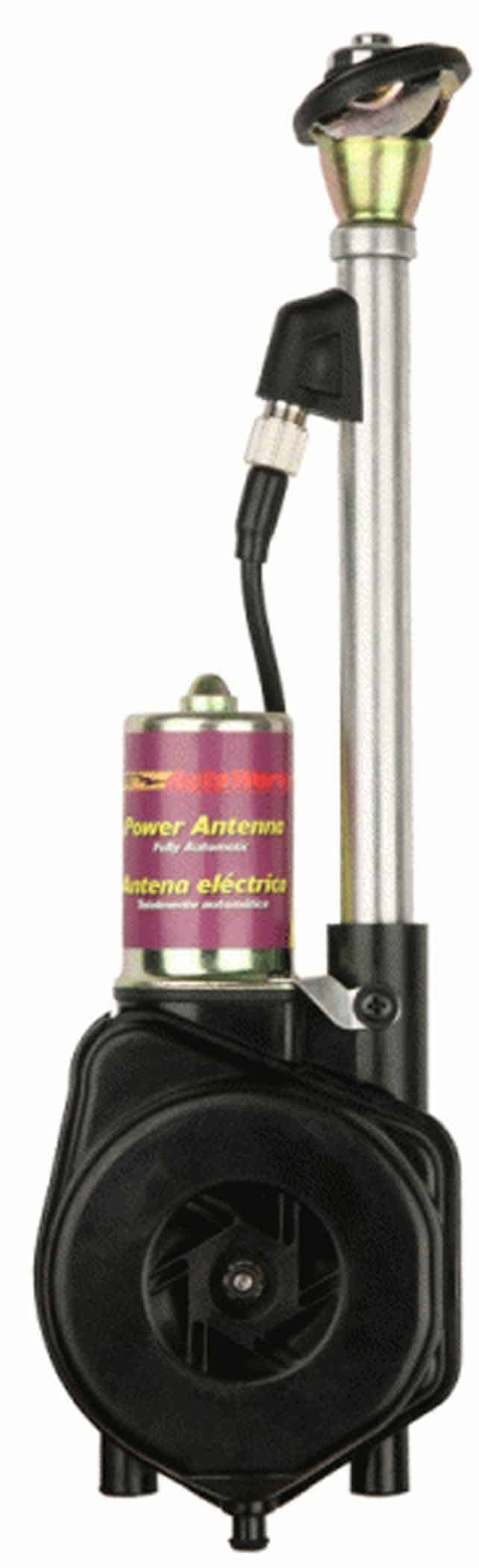 44PW22 - Metra 5 Section Automatic AM/FM Power Antenna