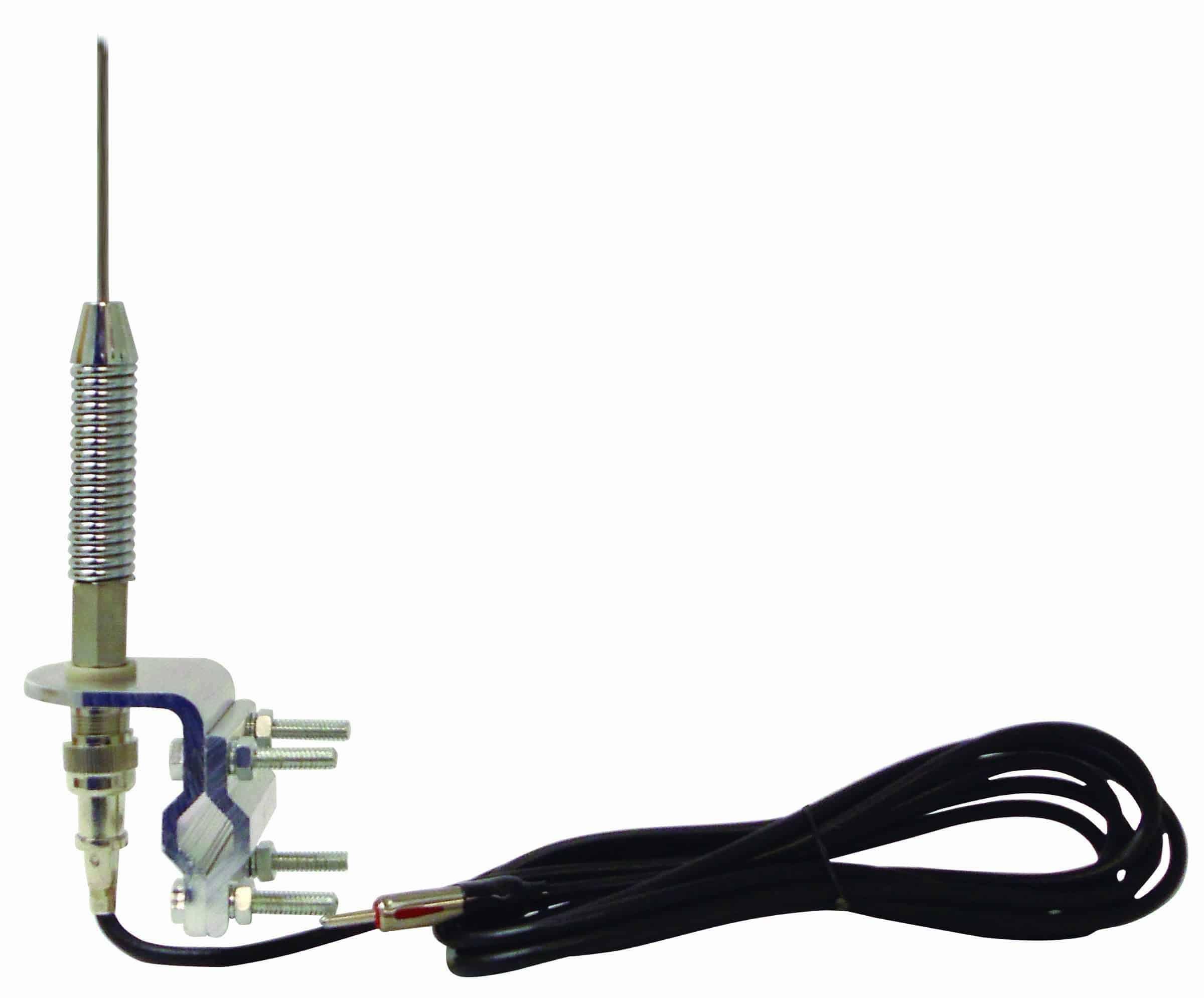 44UM53 - Metra AM/FM Heavy Duty Mirror Mount Antenna