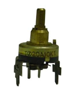 47505194705 - Uniden MT5100 Volume Switch