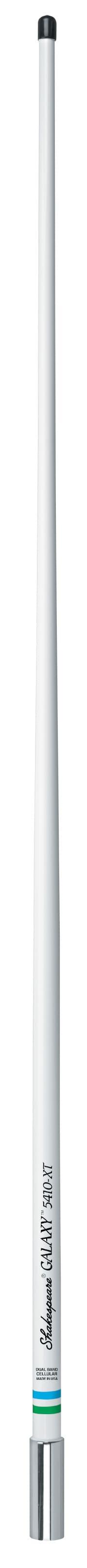 5410XT - Shakespeare 4' 3DB 800/900Mhz/1900Mhz Cellular Marine Antenna