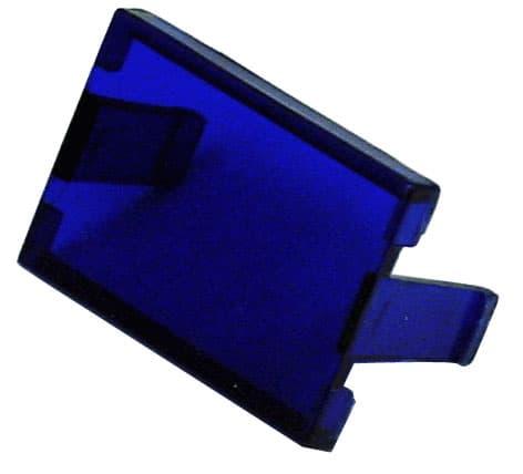 753036 - Cobra® Blue LED Cover for 29LTD Chrome Radio