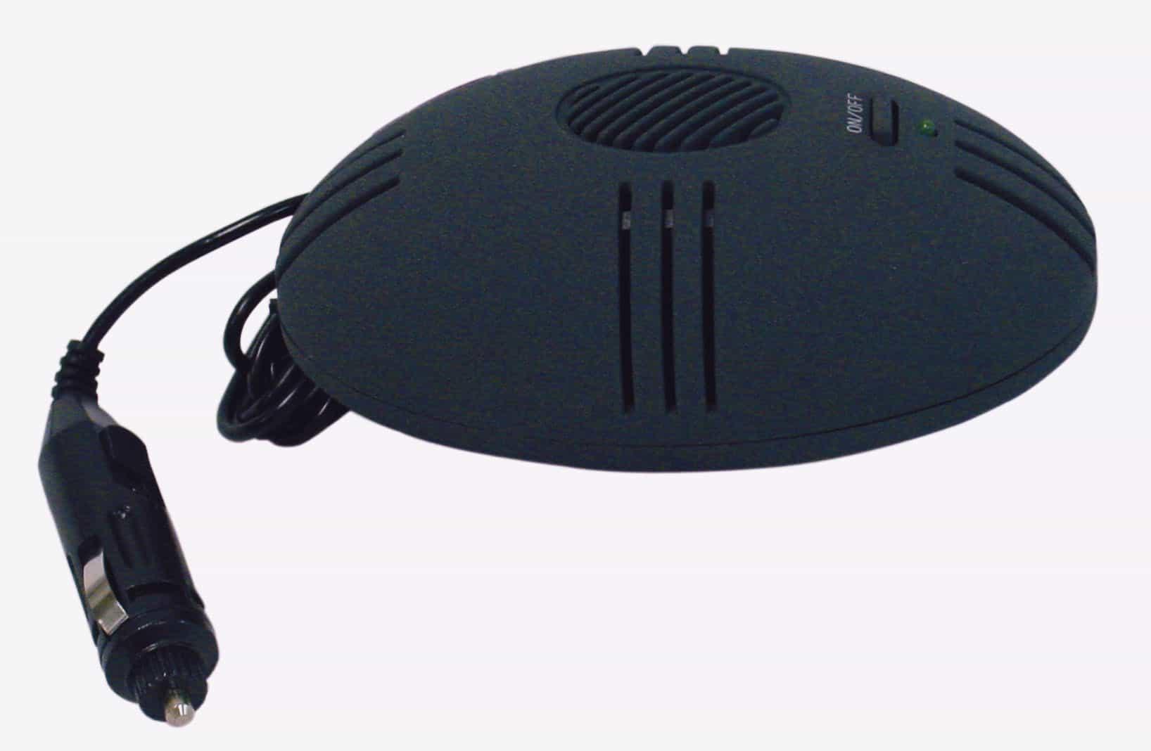 910RPAG800F - 12 Volt Air Purifier