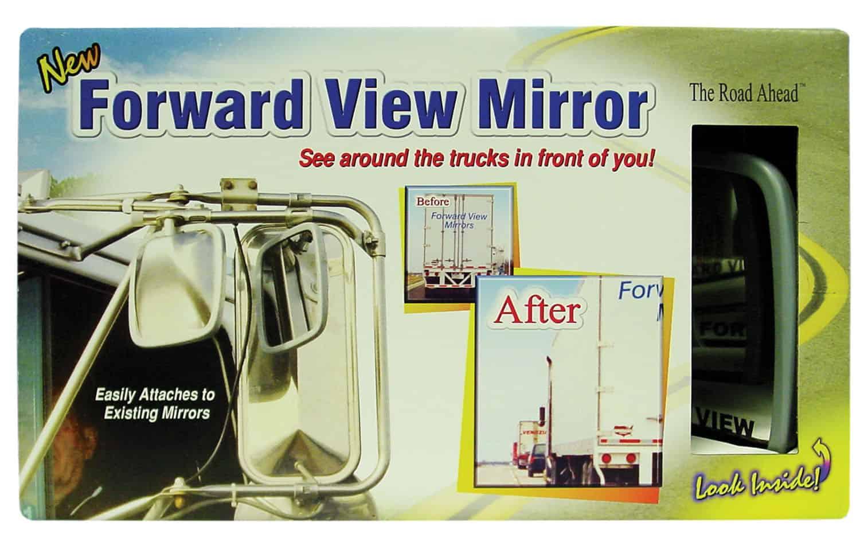 9209264 - Forward View Mirror