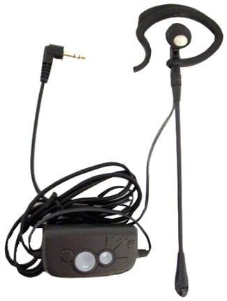 ACC601 - Maxon Tk14 Frs/Gmrs Speaker Mic/Ear, Vox