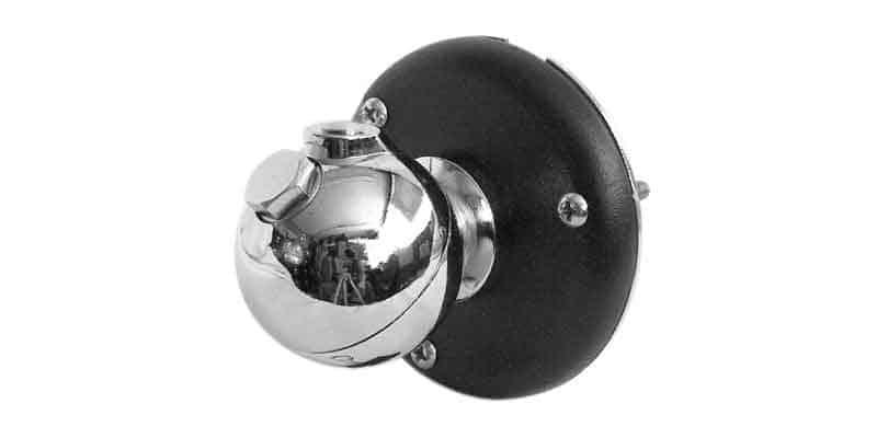 AUBALL - Accessories Unlimited CB Antenna Ball Mount