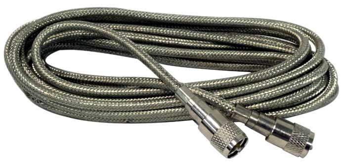 AF18P - ProComm 18' Plug to Plug CB Coax