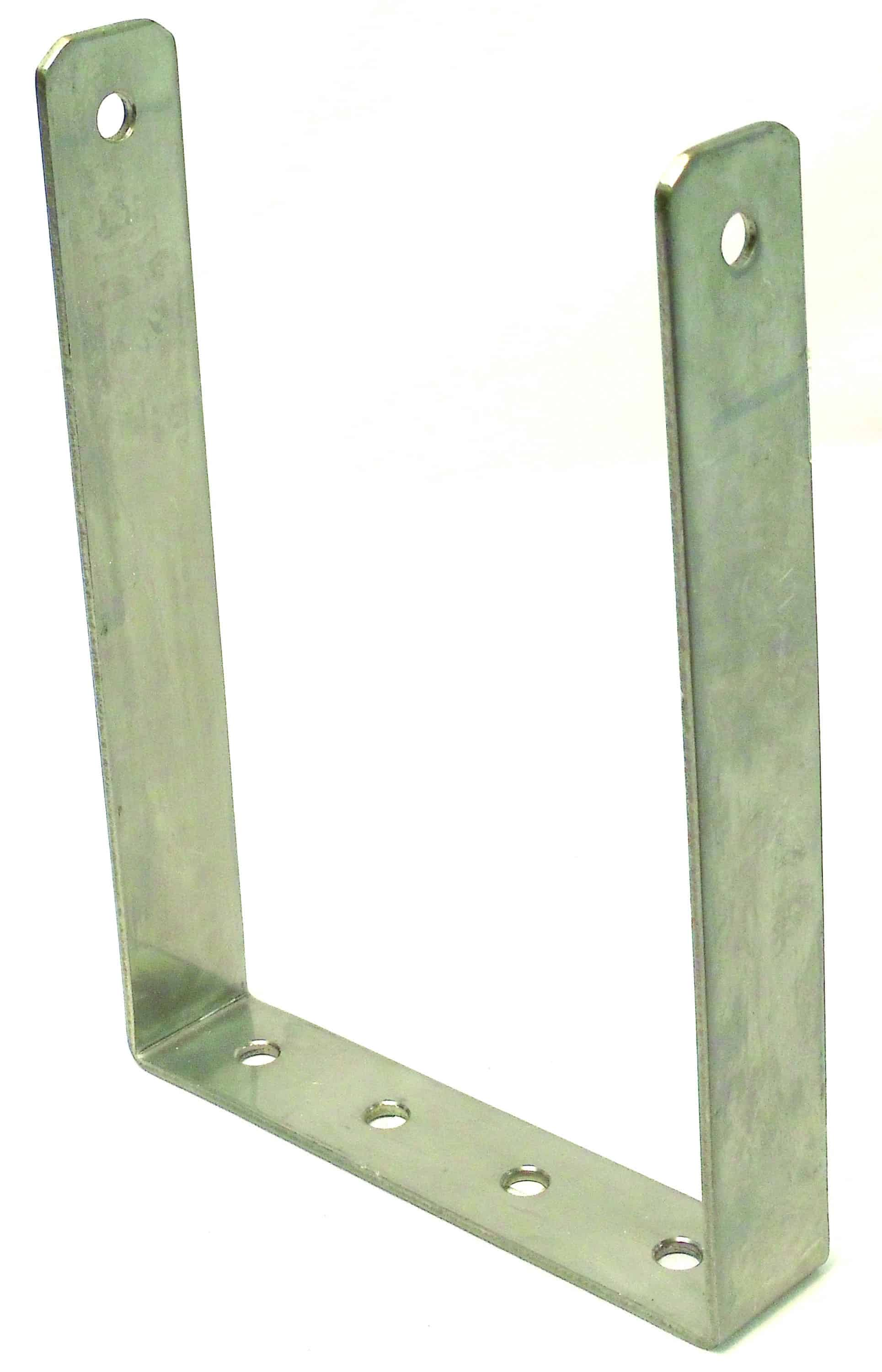 "BB25 - Kalibur 6-3/4"" X 7"" Extra Tall CB Bracket"