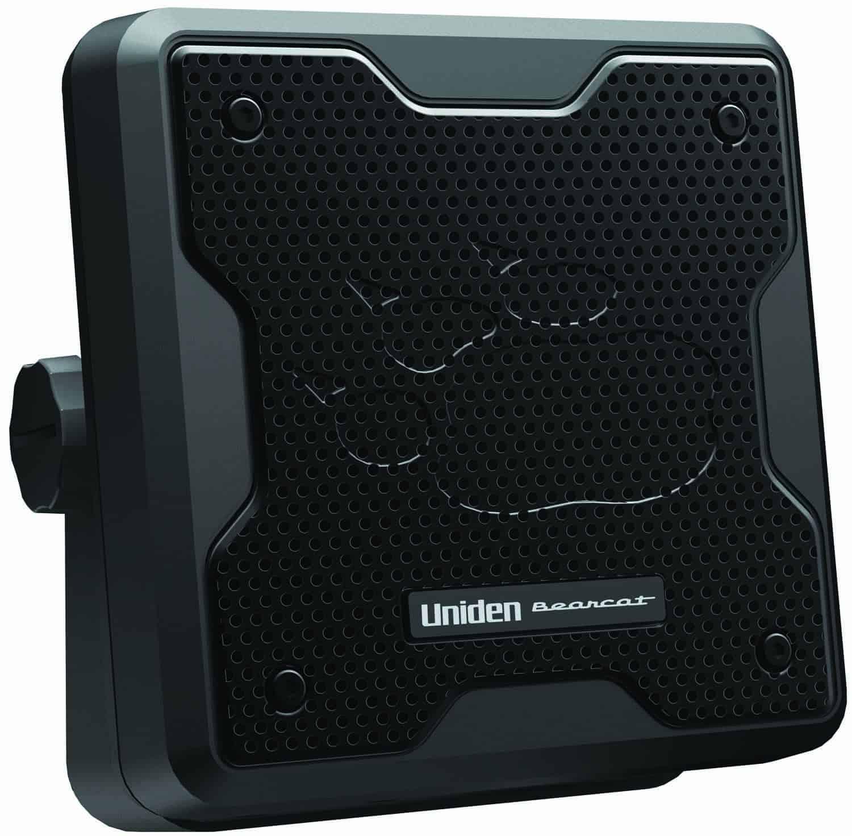BC20 - Uniden 20 Watt External Speaker