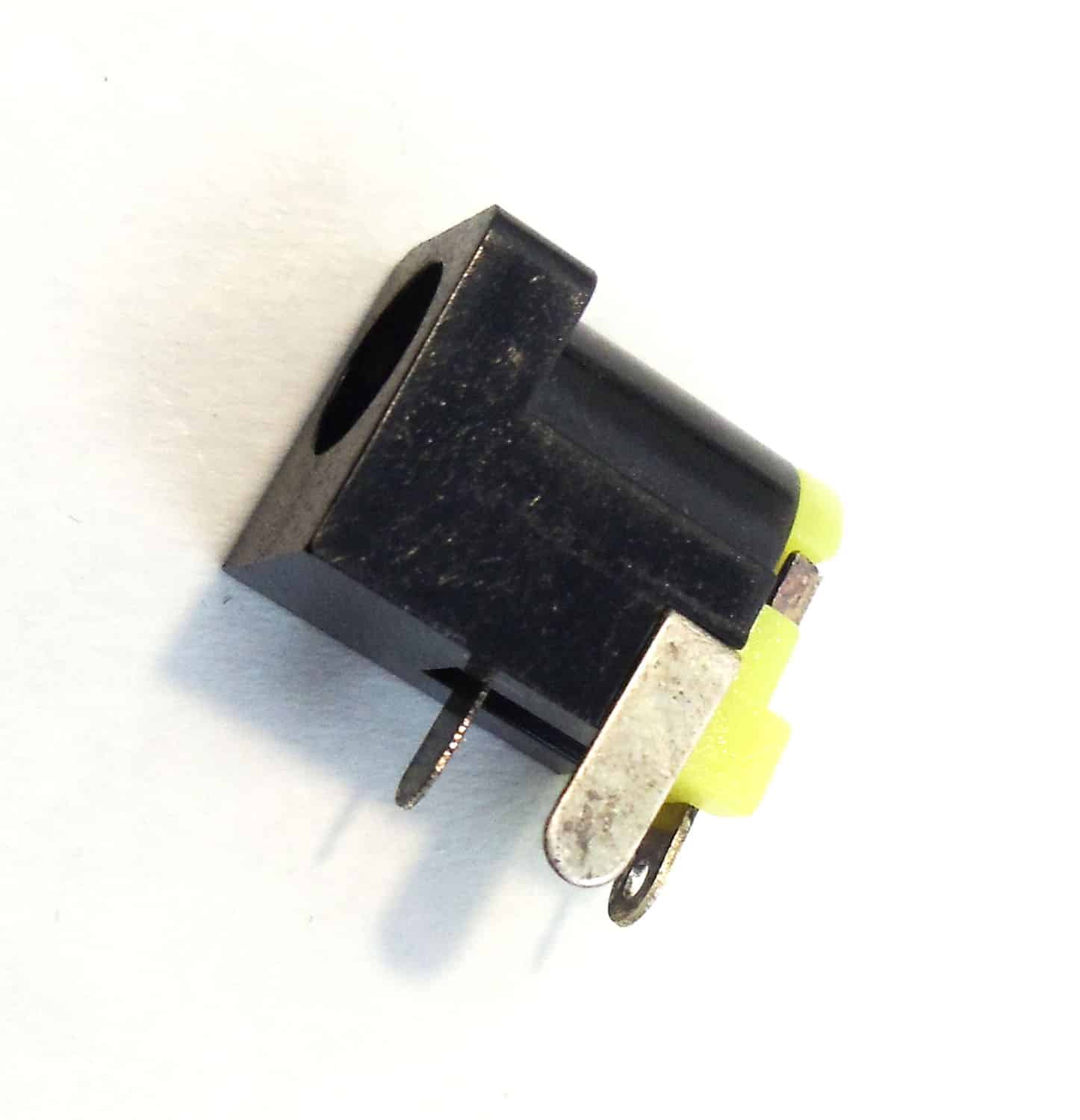 BJKY0234001 - Uniden Replacement Power Jack For BC760XLT Scanner