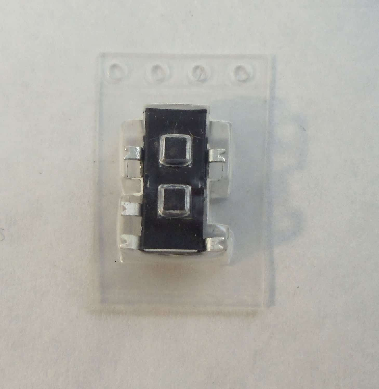 BJKG1155001 - Uniden Replacement Dc Power Jack For BC72XLT Scanner