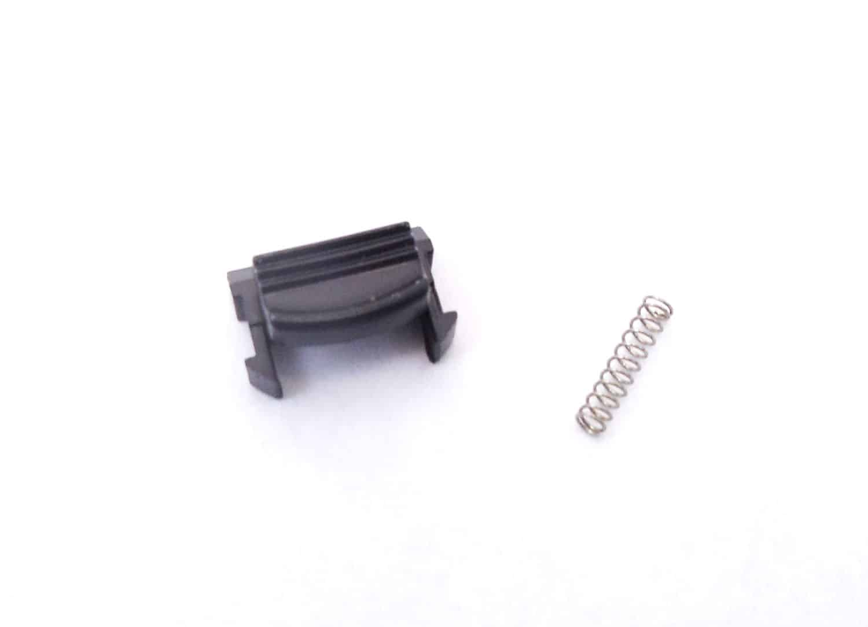BLACKBOXLATCH - Replacement Battery Latch For Blackbox Radios