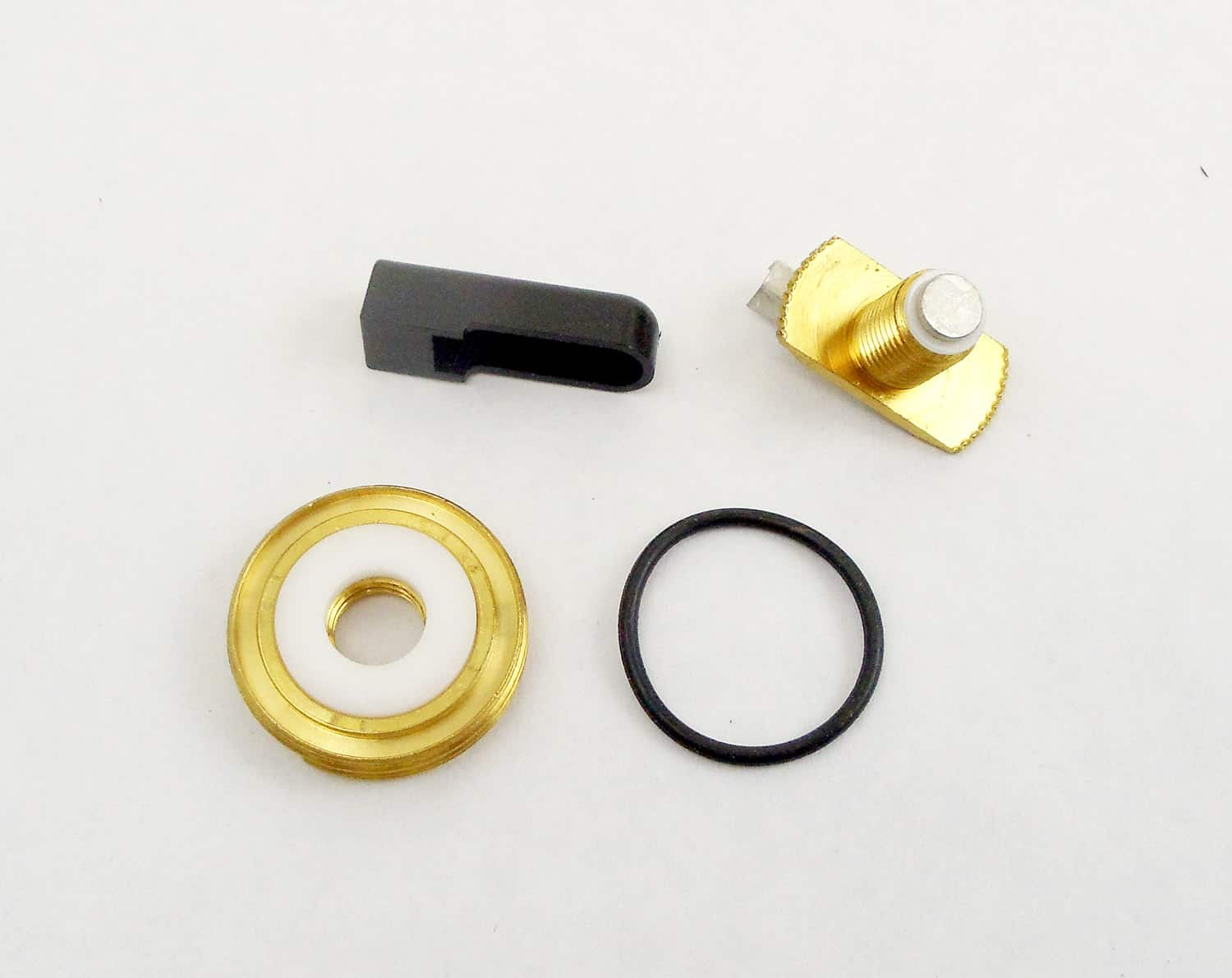 """BMATM38 - Maxrad 3/4"""" Or  3/8"""" Hole Antenna Mount"""