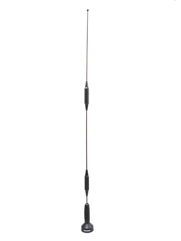 BMAX9085S - Maxrad 896-940 MHz 5Db 150 Watt Closed Coil Antenna